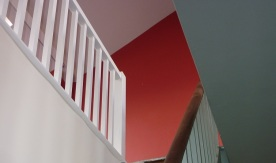 Colour blocking_red3