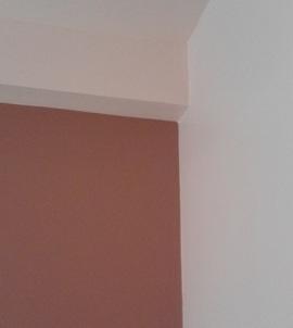 Flat_bedroom corner boxing in