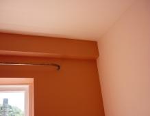 Flat_bedroom corner detail