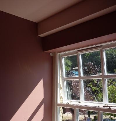Flat_bedroom window