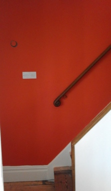 Hall and stairs_after