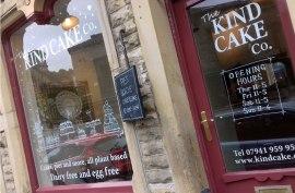 Pic kind cake co